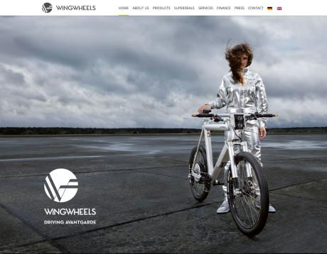 wingwheelsScreenshot